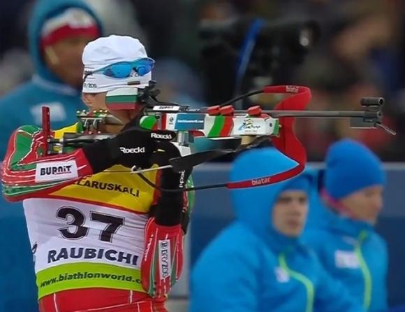 България завърши на шесто място в класическата смесена щафета на