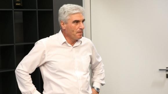 Методи Томанов може да стане спортен директор или главен скаут