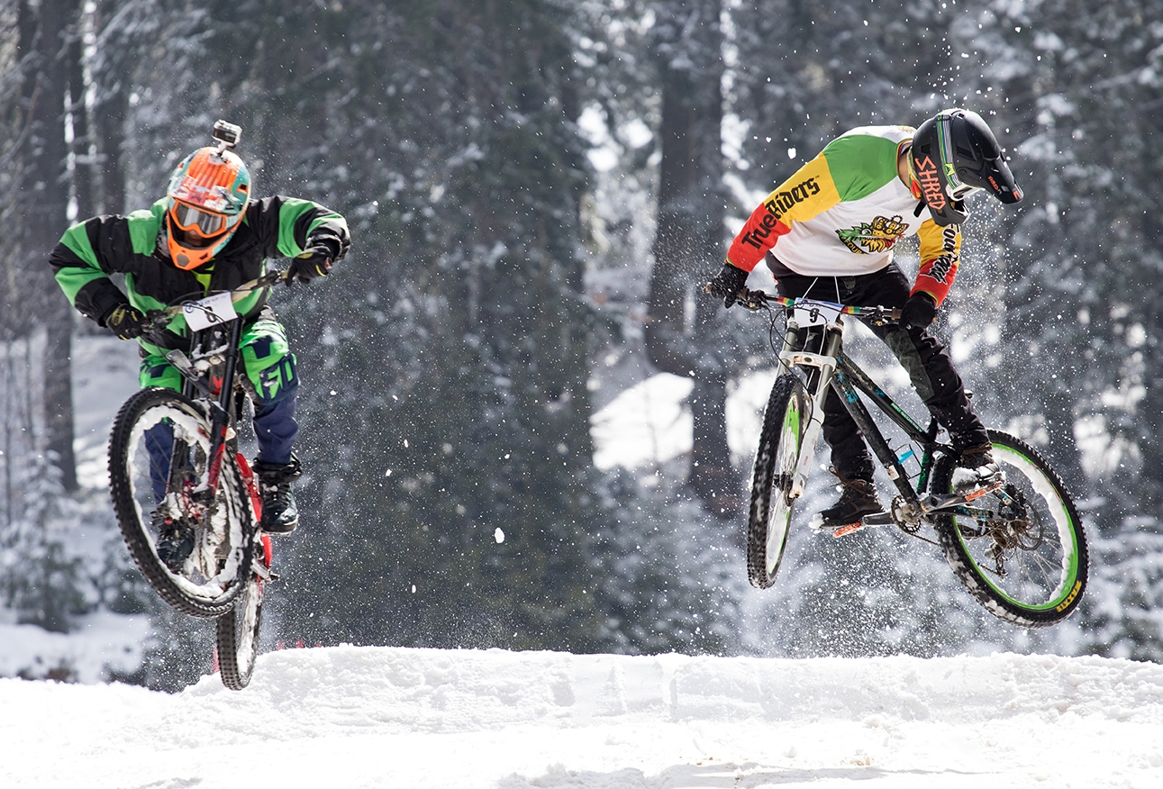 Тази събота Пампорово ще бъде домакин уникалното зимно вело състезание