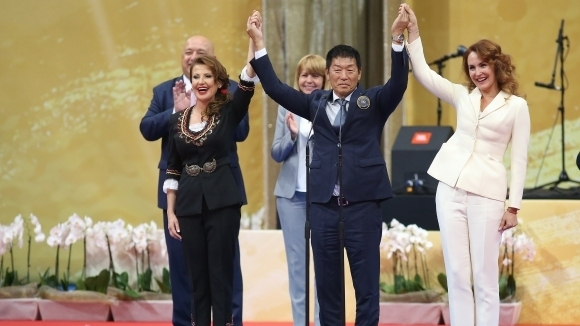 Българската федерация по гимнастика попадна в топ селекцията на Международната