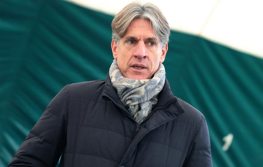 Новият спортен директор на ЦСКА-София Кристиано Джарета е насочил интереса