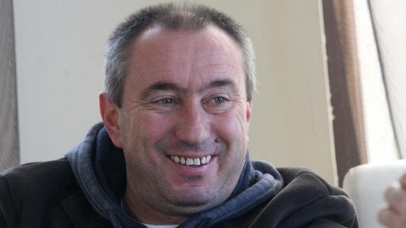 Бившият треньор на Левски Станимир Стоилов заяви, че