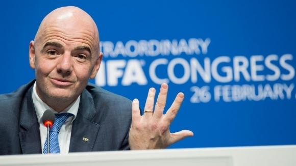 Комисия на ФИФА взе решение да премести световното първенство за