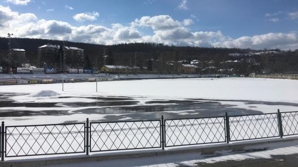 Всички мачове от кръга в Северозападна Трета лига бяха отложени.
