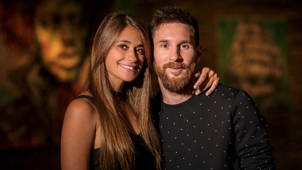 Звездата на Барселона Лионел Меси може и да има много