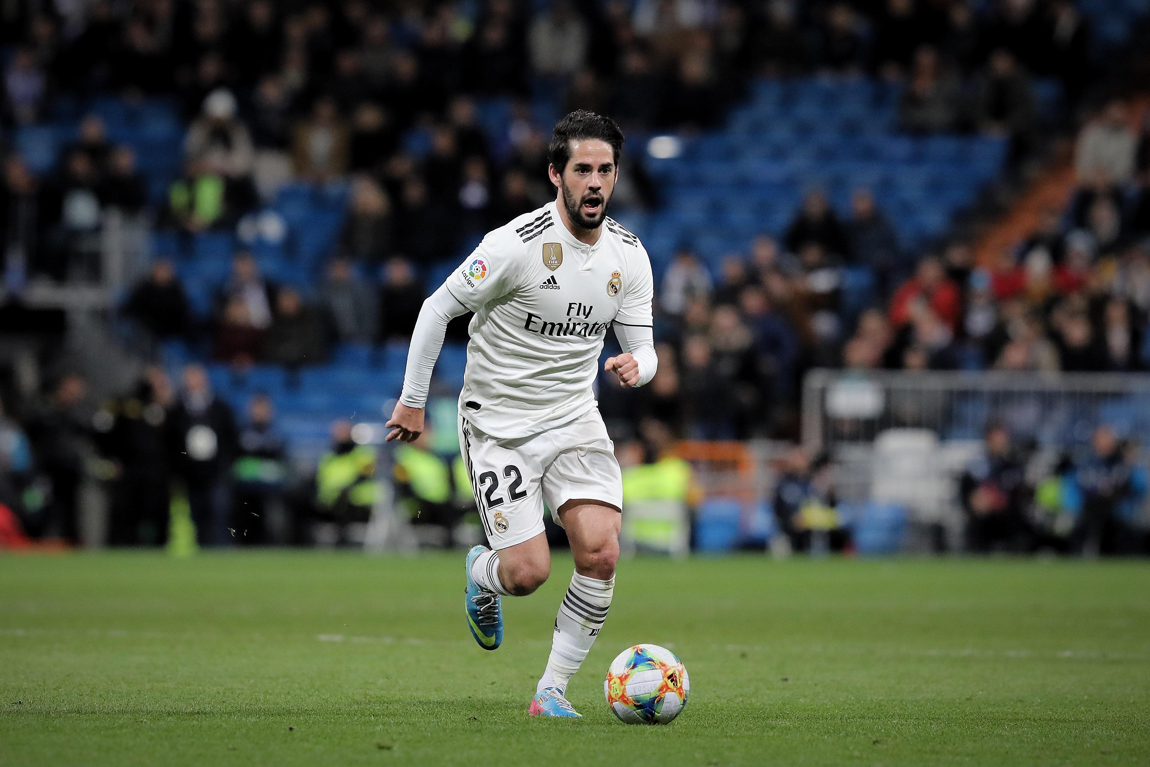 Ливърпул е фаворит за подписа Иско от Реал Мадрид, твърдят