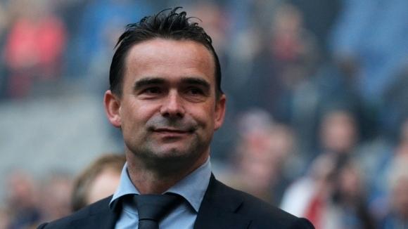 Спортният директор на Аякс Марк Овермарс оцени шансовете на холандския