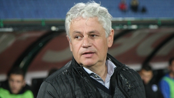 Ръководството на Арда се разделя със старши треньора на отбора