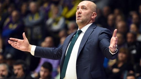 Балкан загуби драматично първия си мач от плейофите в турнира
