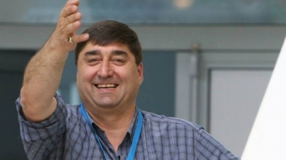 Членът на Управителния съвет на Българската Федерация Волейбол Борислав Кьосев