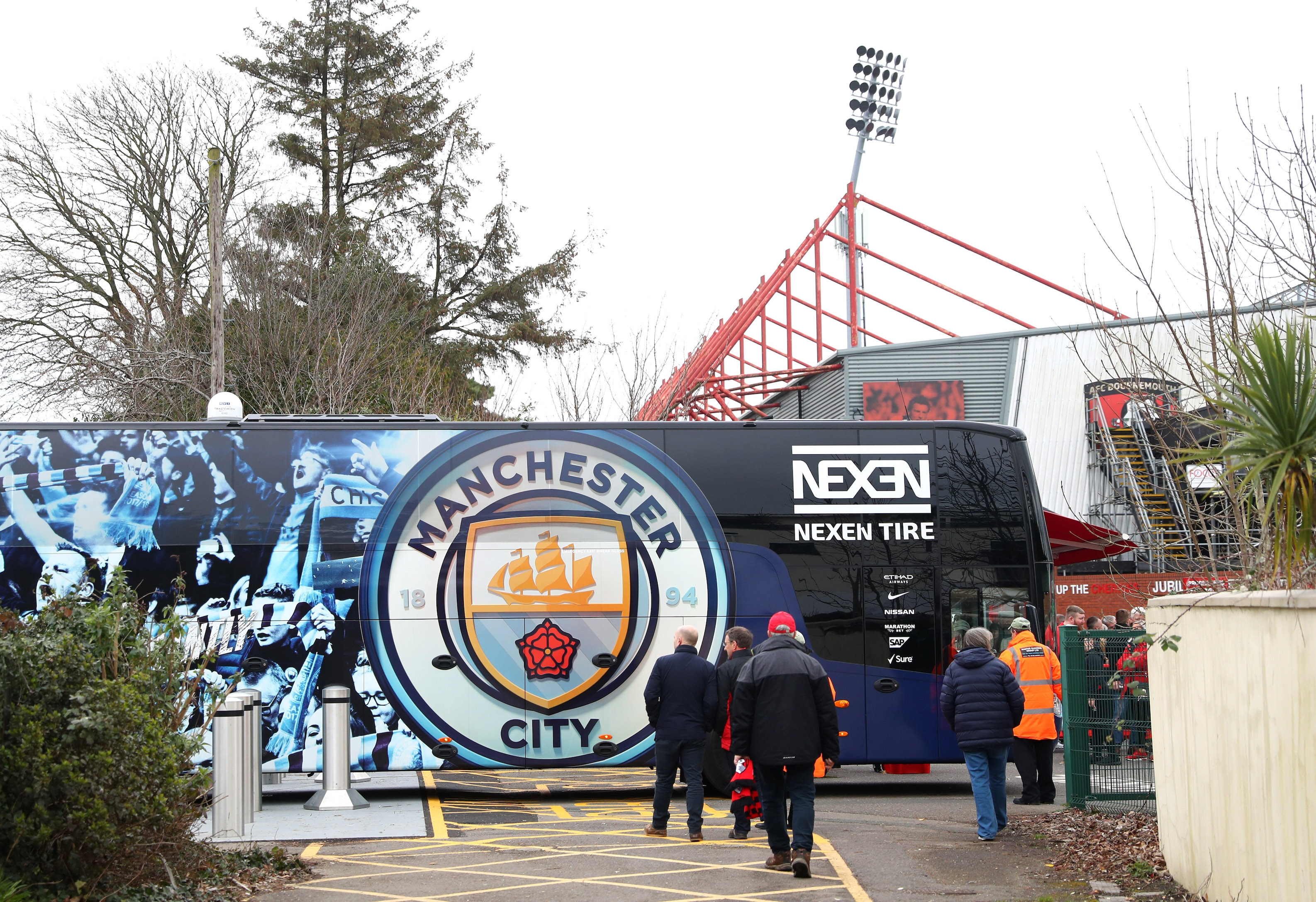 От Манчестър Сити коментираха поредното разследването, което УЕФА започна срещу