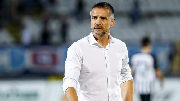 Зоран Миркович вече не е треньор на Партизан (Белград). Той