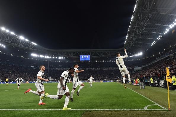Селекционерът на Италия Роберто Манчини поздрави Ювентус за паметната победа