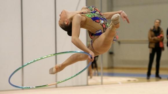 cacb6fa65e1 Уникална корона ще получи кралицата на Световната купа по художествена  гимнастика в София
