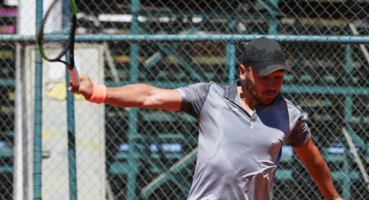 Чилийски тенисист получи доживотно наказание заради опит за подкуп на