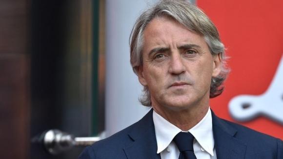 Селекционерът на Италия Роберто Манчини разказа за подготовката на тима