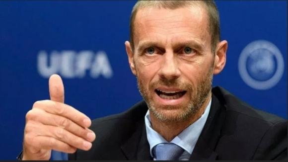 УЕФА и европейските клубове ще дискутират бъдещето на Шампионска лига
