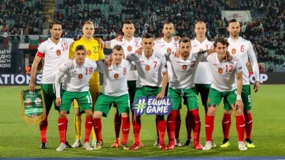 Близо 1000 фенове на мъжкия национален отбор на България са