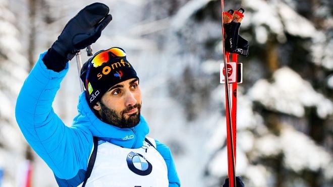 Петкратният олимпийски шампион Мартен Фуркад ще пропусне последните стартове от