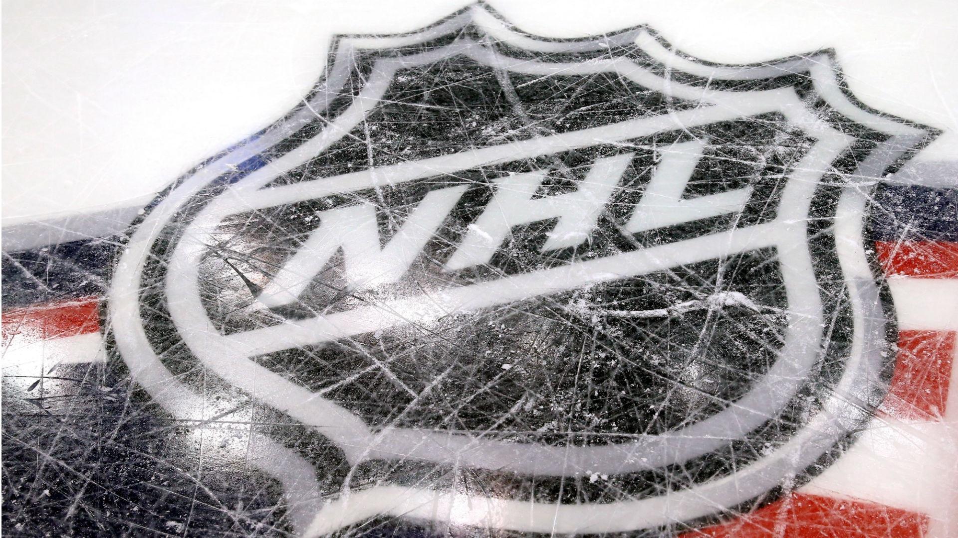 Двубои от редовния сезон в Националната хокейна лига на САЩ