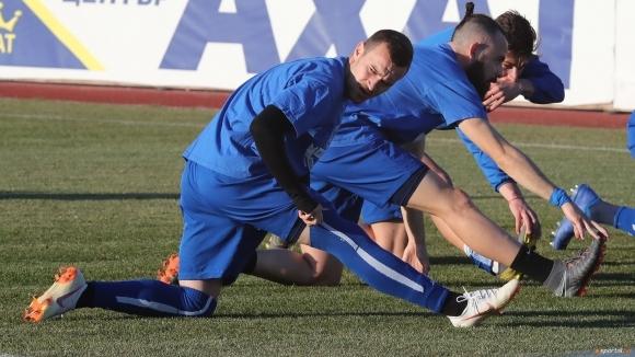 """От стадион """"Огоста"""" обявиха новия треньорски щаб, който ще води"""