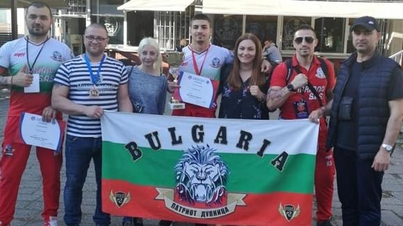 Спортист на годината на Дупница за 2018-а Доброслав Радев стана