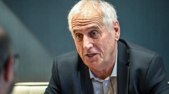 Селекционерът на Косово Бернар Шалан заяви, че утрешната контрола на