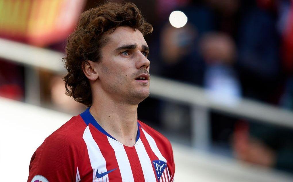 Отпадането на Атлетико Мадрид от Шампионската лига беше тежък удар