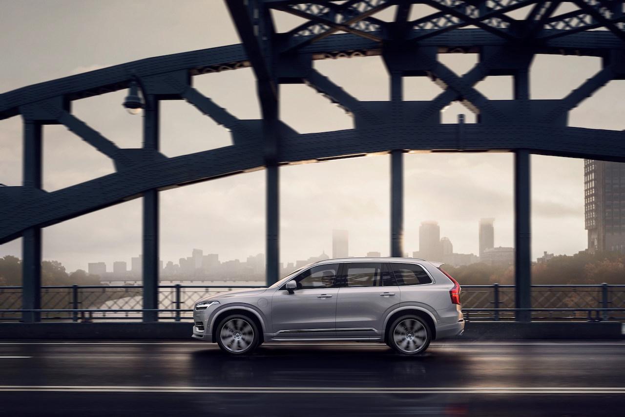 Volvo Cars предприема нова стъпка - част от амбициите на