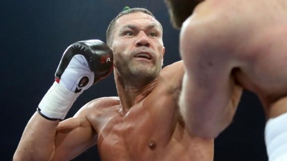 Мачът на Кубрат Пулев пред американска публика с румънеца Богдан