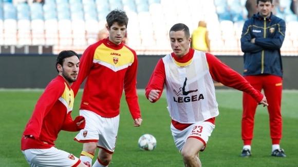Помощник треньорът на Черна гора Александър Янкович заяви, че стилът