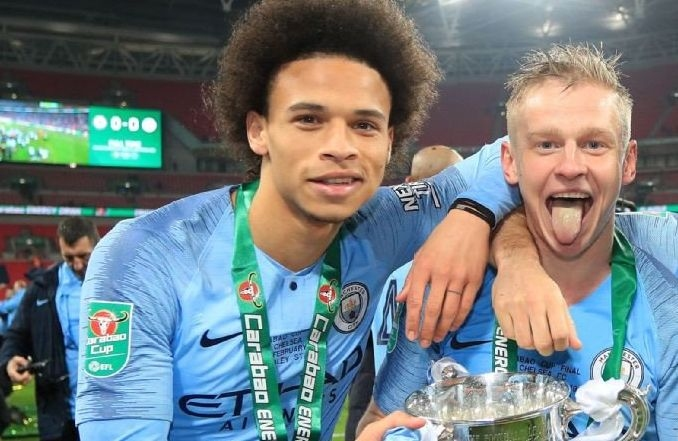 Английският шампион Манчестър Сити съвсем скоро ще поднови договорите на