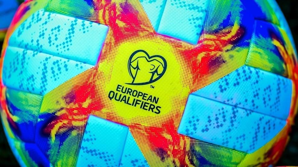 Вчера се изиграха първите 10 мача от квалификациите за Евро