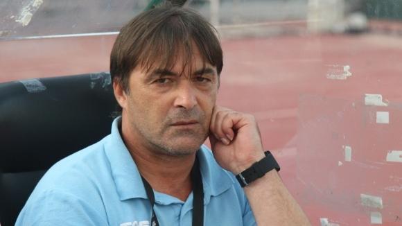 Старши треньорът на Черноморец (Балчик) Георги Иванов заяви, че Варна