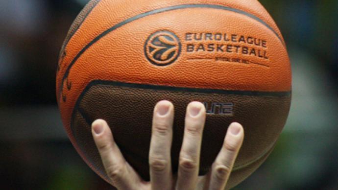 Евролига по баскетбол за мъже, мачове от предварителната фаза: ЦСКА