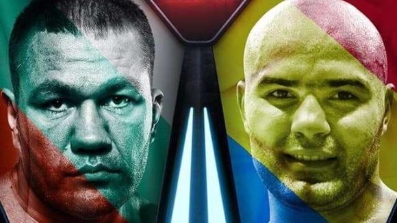 Един от най-изтъкнатите боксови специалисти в България - Михаил Таков,