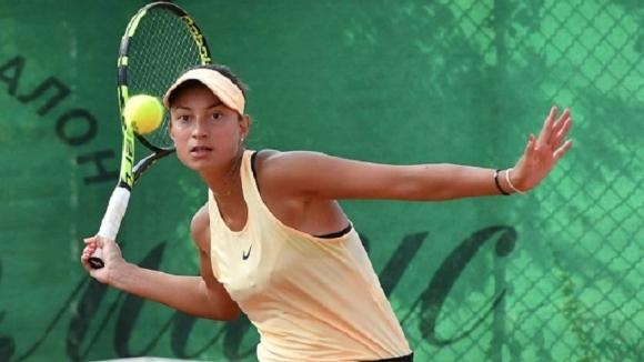 Петя Аршинкова отпадна на четвъртфиналите на турнира за жени в