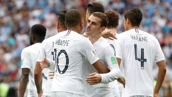 Световният шампион Франция гостува на Молдова в мач от група