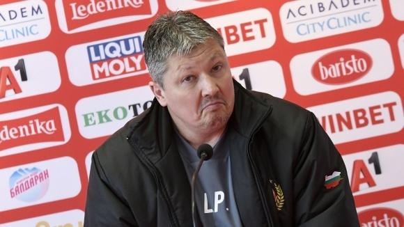 Наставникът на ЦСКА-София Любослав Пенев спечели важна вътрешна битка, която