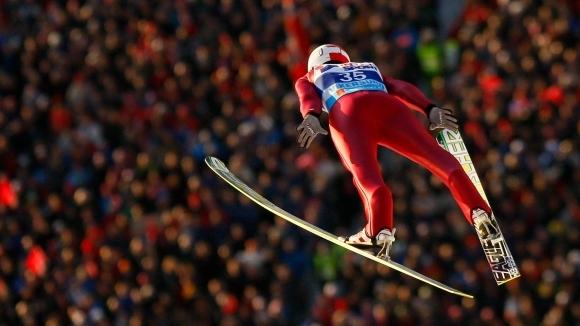 Полша спечели отборното състезание по ски-полети от Световната купа по-ски