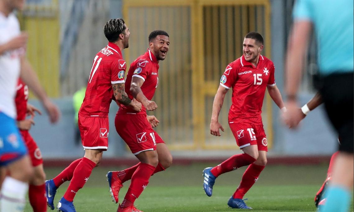 Малта пребори Фарьорските острови с 2:1 като домакин в дербито
