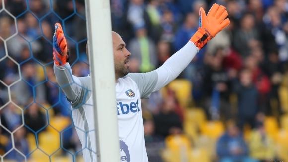 След като ангажиментите на Николай Михайлов към националния отбор приключат,