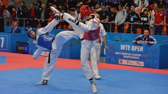 България спечели 7 медала (2 златни, 3 сребърни и 2