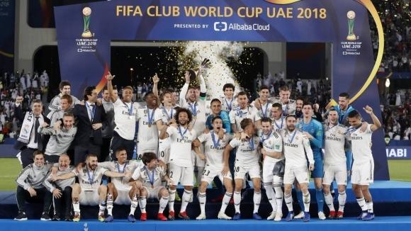 ФИФА има огромна амбиция да организира Супермондиал на клубно ниво