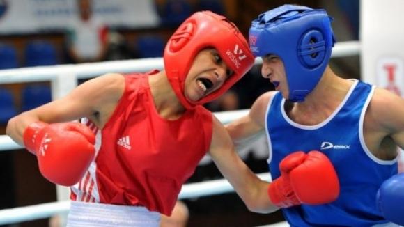 Българинът Ясен Радев спечели сребърен медал на международния турнир по
