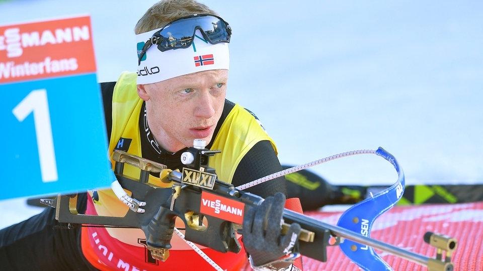 Йоханес Тингнес Бьо (Норвегия) спечели масовия старт на 15 километра