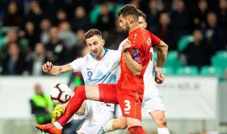 Словения няма победа вече в 10 поредни официални мача. Пред