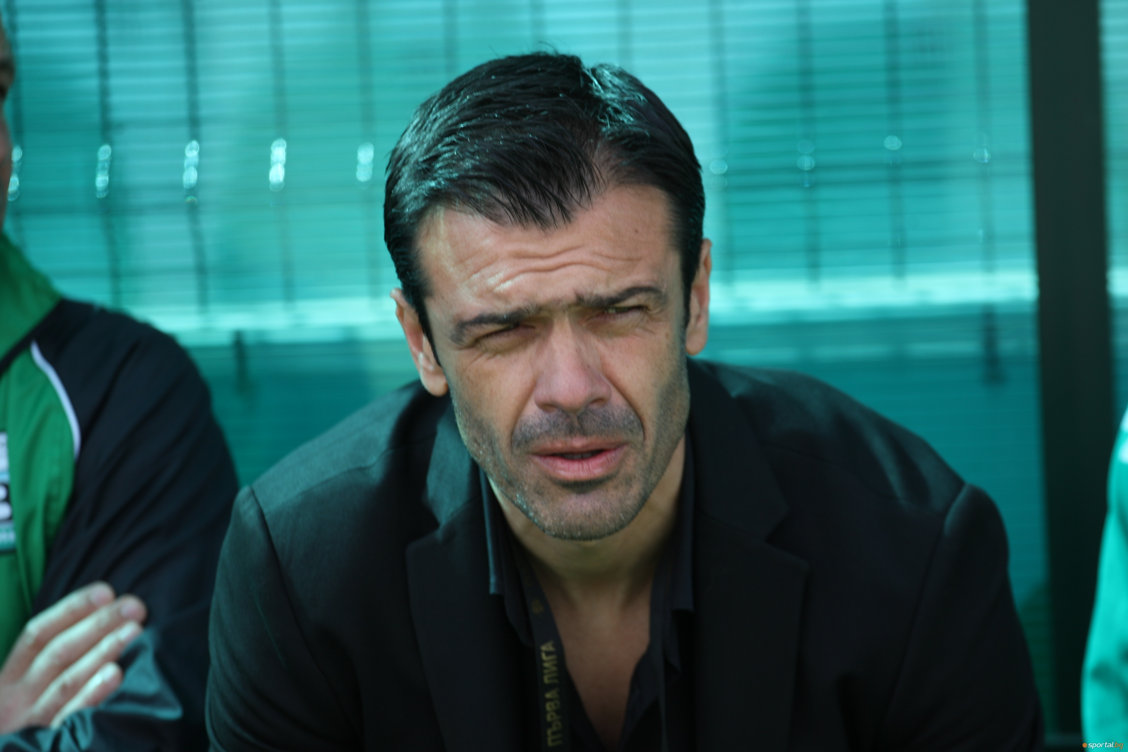 Треньорът на Витоша (Бистрица) Росен Кирилов заяви, че гостуването на