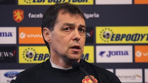 Готвят се шокиращи треньорски промени в националния ни отбор и