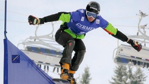Най-добрият български сноубордист Радослав Янков призна, че сезонът в Световната